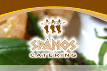 Catering Spanos